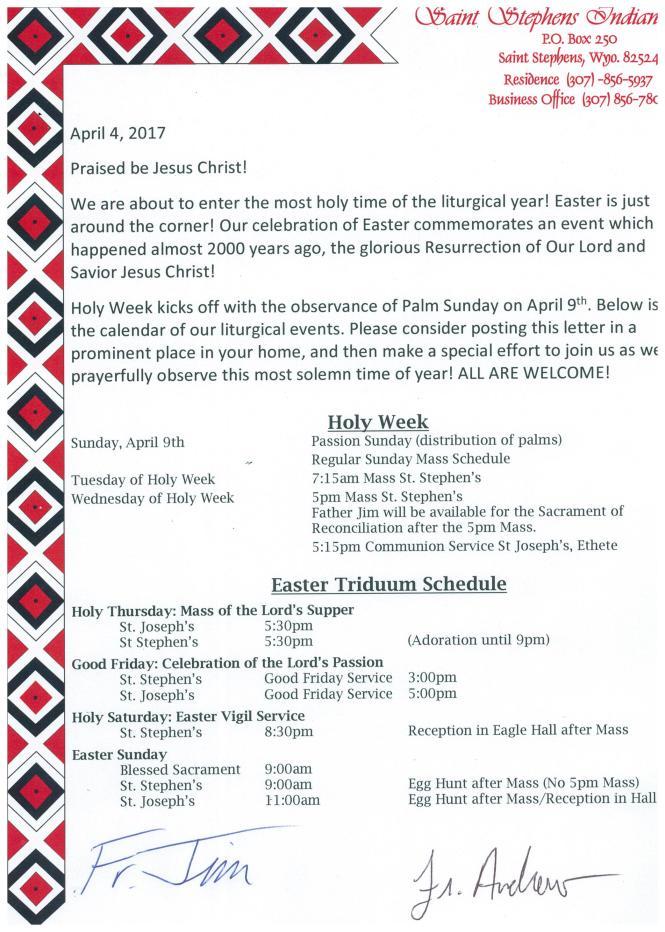 Easter Letter 001